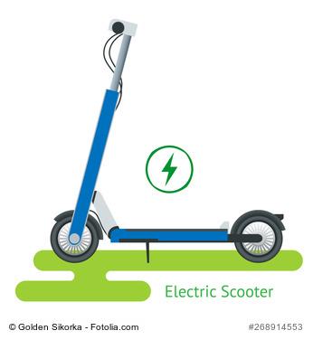 E-Scooter online kaufen