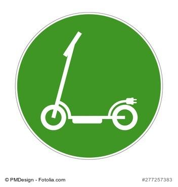 E-scooter Köln